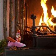Sinterklaasactie openhaardhout