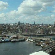 Panorama Amsterdam